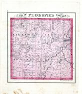 Florence Township, Erie County 1874