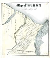 Huron, Erie County 1874