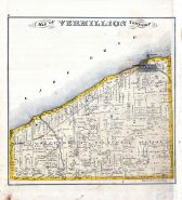 Vermillion Township, Erie County 1874