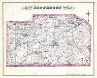 Jefferson, Greene County 1874