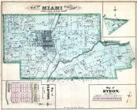 Miami, Clifton, Byron, Greene County 1874