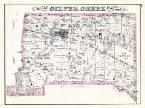 Silver Creek, Greene County 1874