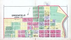 Greenfield 1, Highland County 1916