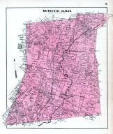 White Oak Township, Mowrystown, Taylorsville, Highland County 1916