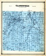 Clarksfield, Huron County 1873