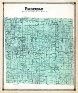 Fairfield, Huron County 1873