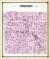 Greenfield, Huron County 1873