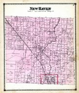 New Haven, Huron County 1873