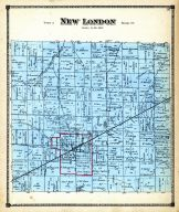 New London, Huron County 1873