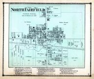 North Fairfield, Huron County 1873