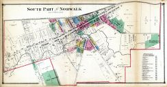 Norwalk - South, Huron County 1873