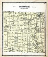 Norwich, Huron County 1873
