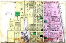Steubenville City 2 Wards 3 And 4 Atlas Jefferson County 1871