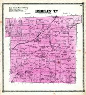 Berlin Township, Knox County 1871