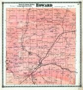 Howard Township, Knox County 1871