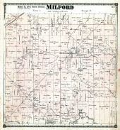 Milford Township, Knox County 1871