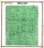 Miller Township, Knox County 1871