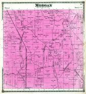 Morgan Township, Knox County 1871