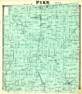 Pike Township, Knox County 1871
