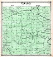 Union Township, Knox County 1871