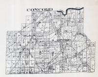 Concord Township, Little Mountain, Lake County 192x