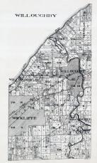 Willoughby Township, Wickliffe, Eagles Mill, Willoughbeach, Pleasant Valley, Lake County 192x