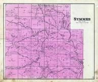 Symmes Township, Sherritts, Lawrence County 1887