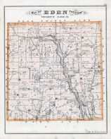 Eden Township, Long Run P.O., Licking County 1875