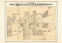 Bellfontaine, Logan County 1875