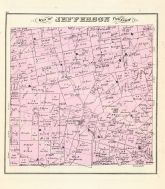 Jefferson, Logan County 1875
