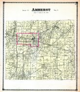 Amherst, Lorain County 1874