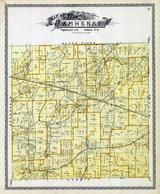 Amherst Township, Lorain County 1896