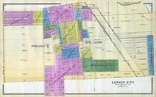 Lorain City - South Central, Lorain County 1896