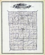 Rochester Township, Lorain County 1896