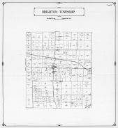 Brighton Township, Lorain County 1912