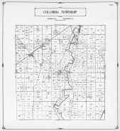 Columbia Township, Lorain County 1912