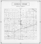 Huntington Township, Lorain County 1912