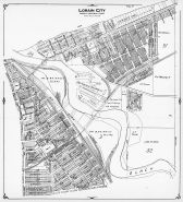 Lorain City - North Central, Lorain County 1912