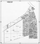 Lorain City - North West, Lorain County 1912