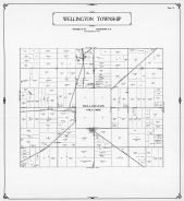 Wellington Township, Lorain County 1912