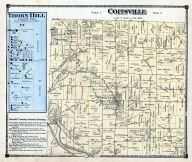 Coitsville, Thorn Hill, Mahoning County 1874