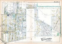 Plate 003, Youngstown City, Mahoning County 1899 - 1900