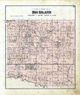 Big Island Township, Marion County 1878