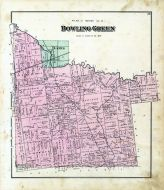 Bowling Green Township, Marion County 1878