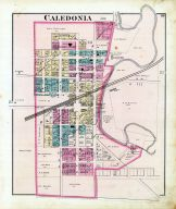 Caledonia, Marion County 1878