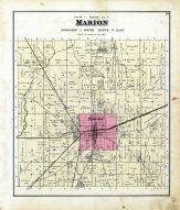 Marion Township, Marion County 1878