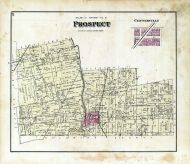 Prospect Township, Centerville, Marion County 1878