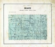 Scott Township, Marion County 1878