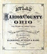 Marion County 1878
