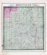 Montville Township, Poe, Champion Creek, Medina County 1874